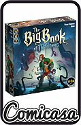BIG BOOK OF MADNESS Defeat the Monsters and Close the Book [2-5 players]