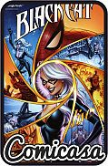 BLACK CAT (2019) TRADE PAPERBACK #1 Grand Theft Marvel