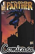 BLACK PANTHER (1998) #1 DF Alternate Cover, [VF/NM (9.0)]