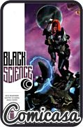 BLACK SCIENCE (2013) TRADE PAPERBACK #1 How to Fall Forever