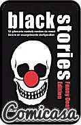 BLACK STORIES (NL) - FUNNY DEATH EDITION Dood en verderf, gitzwarte raadsels