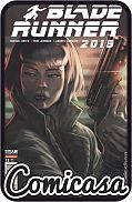 BLADE RUNNER 2019 (2019) #12 A-Cover