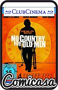 BLU-RAY - NO COUNTRY FOR OLD MEN (2007) Van de Coen Brothers. Let op Dld versie, wel NL ondertitels, [NEW]