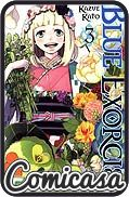 BLUE EXORCIST (2011) DIGEST-SIZED TRADE PAPERBACK #3