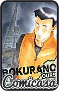 BOKURANO OURS (2010) DIGEST-SIZED TRADE PAPERBACK #8