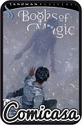 BOOKS OF MAGIC (2018) #18