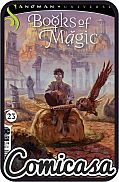 BOOKS OF MAGIC (2018) #23