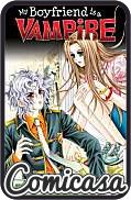 MY BOYFRIEND IS A VAMPIRE (2011) DIGEST-SIZED TRADE PAPERBACK #7 and 8