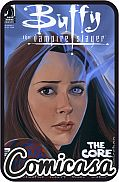 BUFFY THE VAMPIRE SLAYER : SEASON 9 (2011) #23