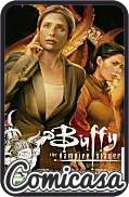 BUFFY THE VAMPIRE SLAYER : SEASON 9 (2011) TRADE PAPERBACK #3 Guarded