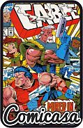 CABLE (1993) #2, [VF/NM (9.0)]