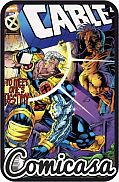 CABLE (1993) #23, [VF/NM (9.0)]
