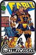 CABLE (1993) #29, [VF/NM (9.0)]