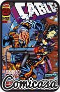 CABLE (1993) #32 On the Path of Onslaught