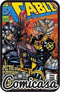 CABLE (1993) #33 Pre-Onslaught., [VF/NM (9.0)]