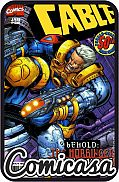 CABLE (1993) #50, [VF/NM (9.0)]
