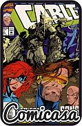 CABLE (1993) #7, [VF/NM (9.0)]