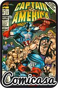 CAPTAIN AMERICA (1968) #430, [VF/NM (9.0)]