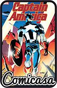 CAPTAIN AMERICA (1998) COMPLETE COLLECTION TRADE PAPERBACK #1