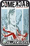 COMEBACK (2012) TRADE PAPERBACK (Reprints Mini-series)