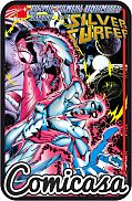 COSMIC POWERS UNLIMITED (1995) #2 Silver Surfer, [VF/NM (9.0)]