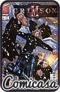 CRIMSON (1998) #7