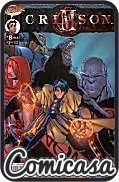 CRIMSON (1998) #8