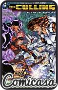 CULLING : RISE OF THE RAVAGERS (2013) TRADE PAPERBACK (Reprints Legion Lost Issues 8-9, Superboy Issues 8-9 & Teen Titans Issues 8-9, Anual