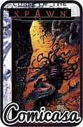 CURSE OF THE SPAWN (1996) #21, [VF/NM (9.0)]