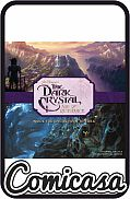DARK CRYSTAL : AGE OF RESISTANCE (2019) HARD COVER