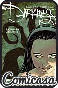 DARKNESS (2007) REBIRTH TRADE PAPERBACK #2 (Reprints Issues 106-111)
