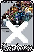 DAWN OF X (2020) TRADE PAPERBACK #4