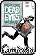 DEAD EYES (2019) #5 A-Cover