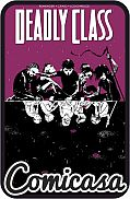 DEADLY CLASS (2014) TRADE PAPERBACK #2 Kids of the Black Hole
