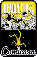 DEADLY CLASS (2014) TRADE PAPERBACK #4 Die for Me