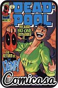 DEADPOOL (1997) #6, [Very Fine (8.0)]