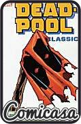 DEADPOOL CLASSIC (2008) TRADE PAPERBACK #8 (Reprints Deadpool Issues 57-64)