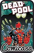 DEADPOOL (1997) COMPLETE COLLECTION TRADE PAPERBACK #2 By Joe Kelly