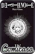 DEATH NOTE : BLACK EDITION (2011) DIGEST-SIZED TRADE PAPERBACK #4 [Contains volume 7 & 8]