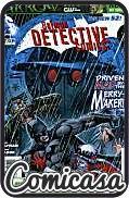 DETECTIVE COMICS (2011) #17