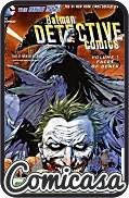 DETECTIVE COMICS (2011) TRADE PAPERBACK #1 Faces of Death