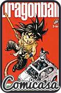 DRAGON BALL : 3-IN-1 EDITION (2013) DIGEST-SIZED TRADE PAPERBACK #1 - 2 - 3