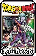 DRAGON BALL SUPER (2017) DIGEST-SIZED TRADE PAPERBACK #10
