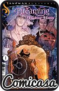 DREAMING : WAKING HOURS (2020) #1