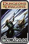 DUNGEONS & DRAGONS (2010) TRADE PAPERBACK #3 Down (Reprints Issues 12-15)