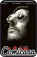 DVD - LEON (1994) Director's Cut van Luc Besson, [NEW]