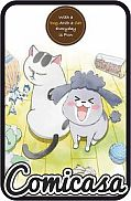 WITH DOG AND CAT EVERYDAY IS FUN (2020) DIGEST-SIZED TRADE PAPERBACK #4