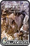 FABLES (2002) DELUXE EDITION HARD COVER #6 (Reprints Issues 46-51)