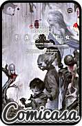 FABLES (2002) DELUXE EDITION HARD COVER #7
