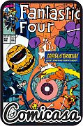 FANTASTIC FOUR (1961) #338, [Very Fine (8.0)]